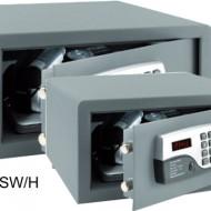 Χρηματοκιβώτια TSW/H