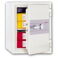 Χρηματοκιβώτια σειράς Paper Safe NGS (Key)