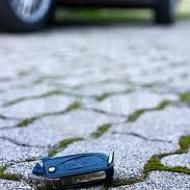Χαμένα κλειδιά αυτοκινήτου