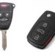 Κλειδιά αυτοκινήτων - Immobilizer