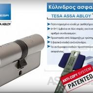 TESA ASSA ABLOY TX80