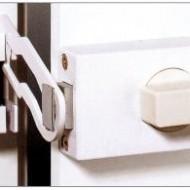 Κουτιαστή κλειδαριά για πόρτες με μπλοκ ασφαλείας