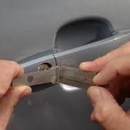 Άνοιγμα κλειδωμένων αυτοκινήτων