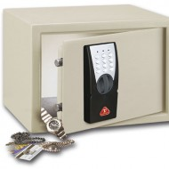 Χρηματοκιβώτια TSE 2/TSE 3 με ηλεκτρονικό κωδικό